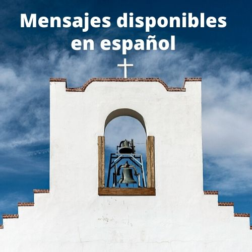 Messages Available in Spanish